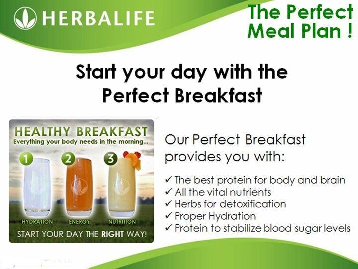 herbalife-healthy-breakfast-pack!