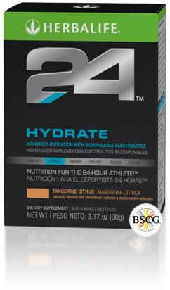 herbalife--hydrate