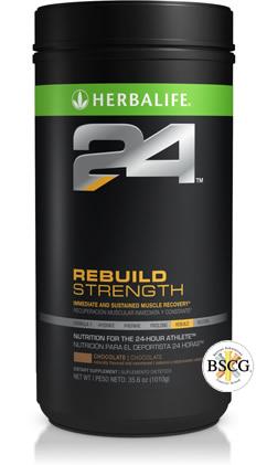 herbalife--rebuild-strength